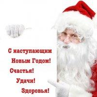 С Новым Годом :: Владимир Сковородников