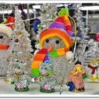 Новогоднее... :: muh5257