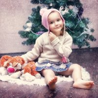 Новогоднее настроение :: Anna Lipatova