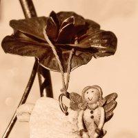 ангел :: Ирина Н