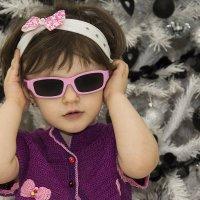 Моя дочка :: Сергей Карпенко