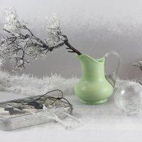 Про снежность... :: Bosanat