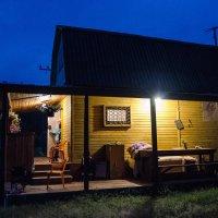 Гостеприимный дом :: Михаил Михальчук