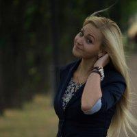 портрет :: Den Karasev