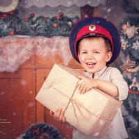 Счастливое Рождество !!! :: Евгения Малютина