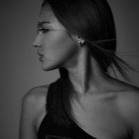 Портрет :: MeRC _FL