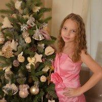 Новогоднее настроение :: Назаренко Юлия