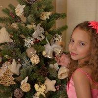 Новогодние игрушки :: Назаренко Юлия