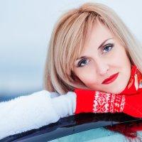 снегурочка) :: Елена Семёнова
