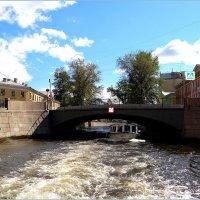 Харламов мост :: Вера