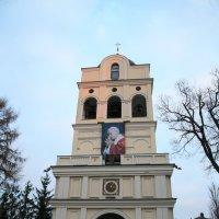 Костел Иоанна Павла второго :: Gennadiy Karasev