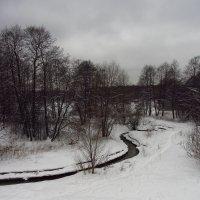 Img_1772 - перед Рождеством-2013 :: Андрей Лукьянов