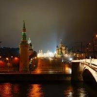 Лучи света :: Олег Склярук
