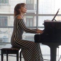 на концерте.. :: Марина Харченкова