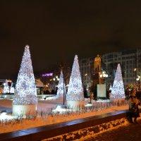 Москва 27-ое декабря. :: Oleg4618 Шутченко