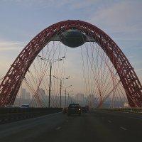 Живописный мост :: Евгений