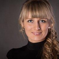 НГ 2015 :: Марина Дьяконова