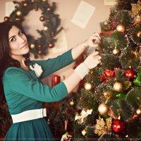 А вы, готовы к Новому Году!?)) :: Маry ...