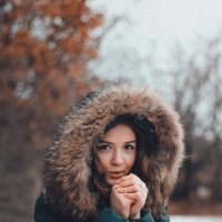 KarinaB :: Виктория Власова