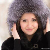 Барыня :: Maxim Beykov