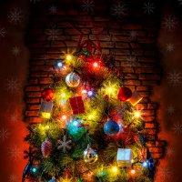 К встрече Нового Года готовы! :: Андрей Качин