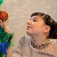 Новый год :: Екатерина Кудинова