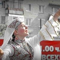 Благолепие танца ! :: Андрей Смирнов