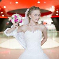 Невеста :: Иван Синковец