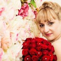 Невеста :: Ольга Семенова