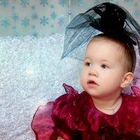 Маленькая леди :: Юлия Клименко