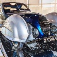 1937 Talbot-Lago :: Александр Творогов