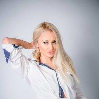 Портрет Кристины :: Михаил Кучеров