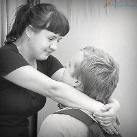 Это, просто, любовь! :: A. SMIRNOV