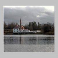 Дед Мороз от архитектуры) :: sv.kaschuk