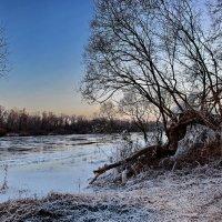 Холод. :: Валера39 Василевский.