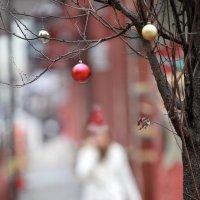 Santa Claus is Coming to Town... :: Roman Mordashev
