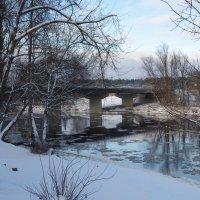 Мост Штирлица :: Oleg