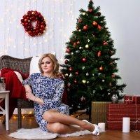Праздничная фотосессия :: Татьяна Михайлова
