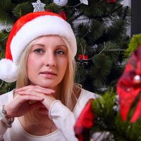 С наступающим!!!!! :: Виктория Гринченко