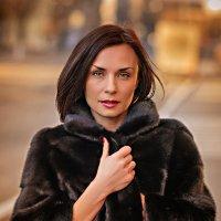 Холодная зима :: Виктория Дубровская