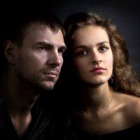 В молчании призрака оперы...3. :: Андрей Войцехов