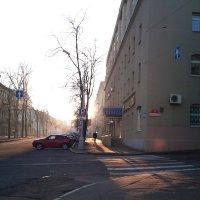 Любимый город :: G Nagaeva