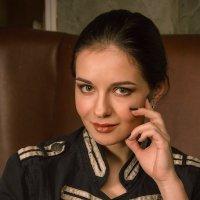 Ксения :: Валентин Яруллин