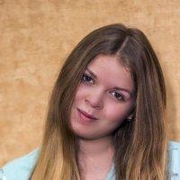 моя внучка :: Лариса Батурова