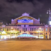 Киев - Бессарабский рынок :: Богдан Петренко