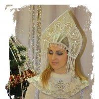 Чаровница... :: Tatiana Markova