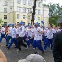 Празднование дня города, г. Иркутск :: Татиана ...