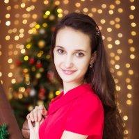 Анастасия :: Марина Ковальская