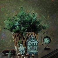 Волшебная ночь :: Ирина Приходько