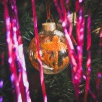 Новый год, счастье принесёт. :: Света Кондрашова